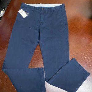 Polo Ralph Lauren Designer Slim Fit Casual Pants